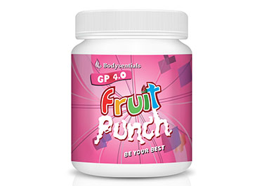GP 4.0 Fruit Punch